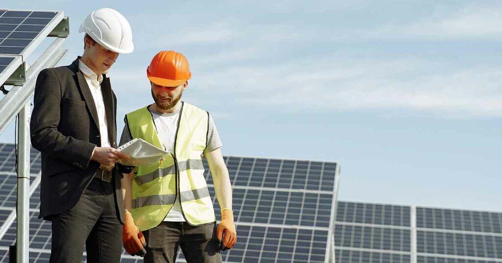 Impacto económico del empleo verde