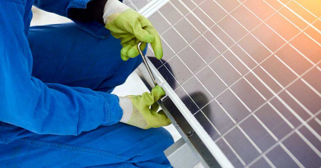 Inversores solares: Características básicas
