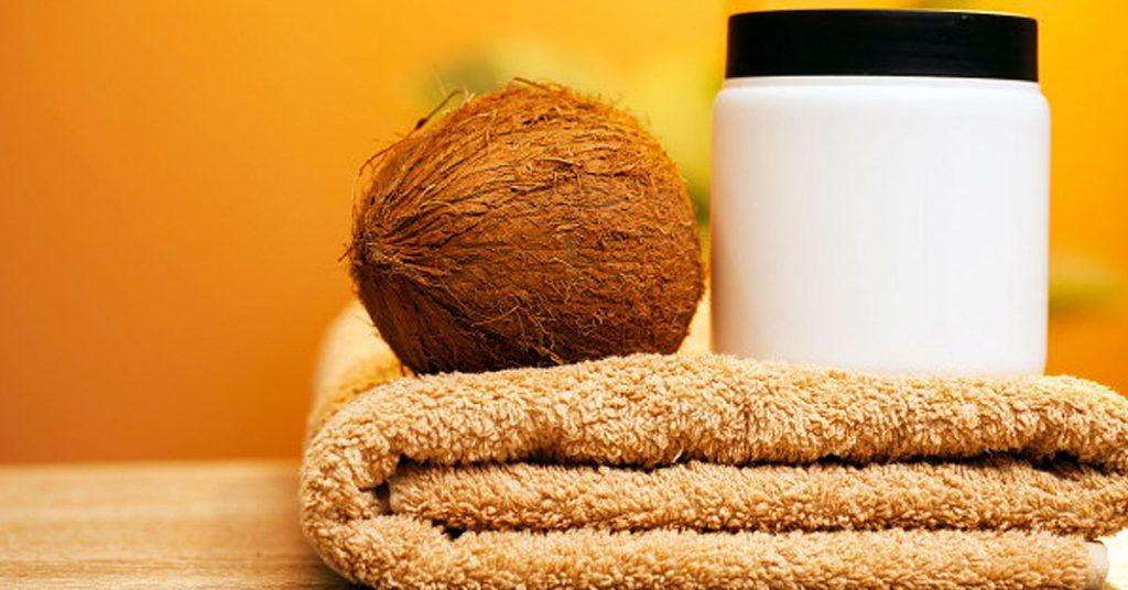 ¿Qué es el aceite de coco?