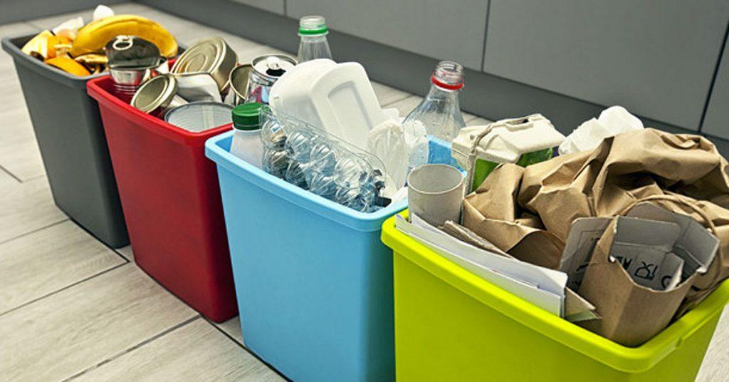 ¿Qué es el reciclaje?