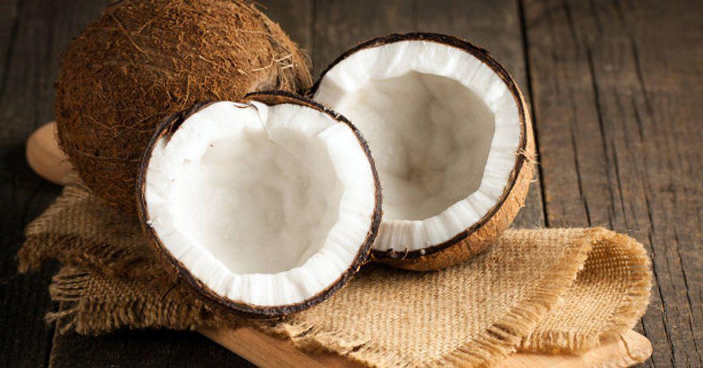 Usos frecuentes del aceite de coco