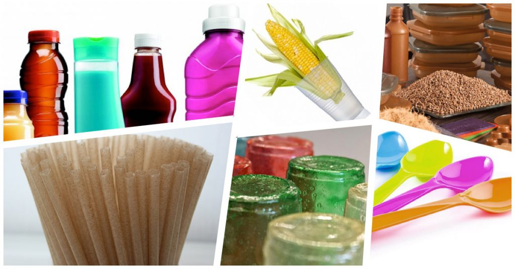 Bioplástico, uno de los materiales eco friendly más nuevos