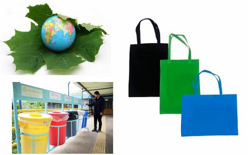 ayudar al medio ambiente desde casa