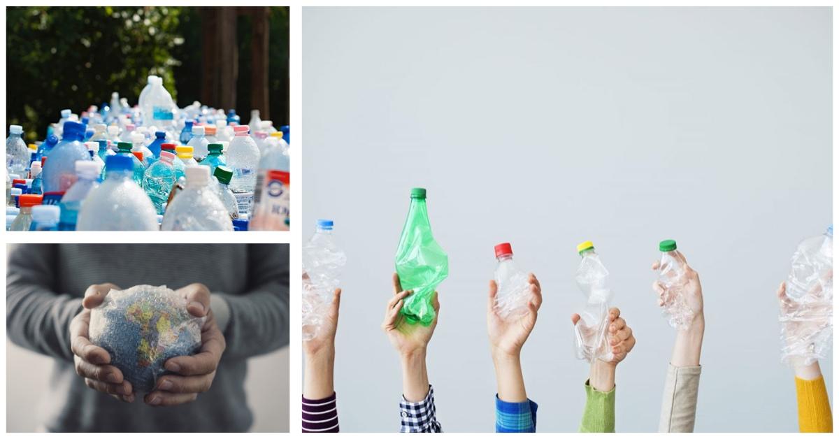 10 formas de vivir sin plástico en 2020