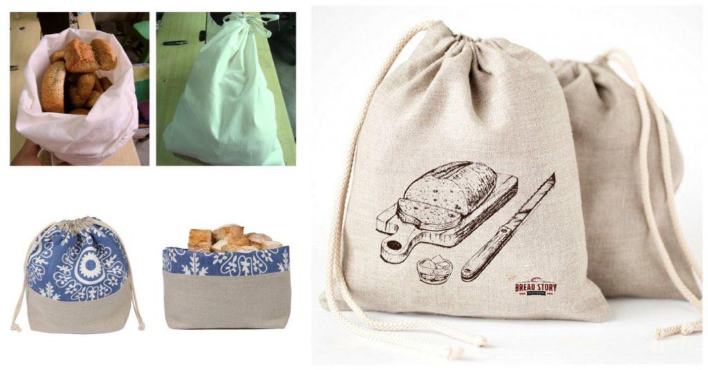 Llévate la bolsa si vas a la panadería