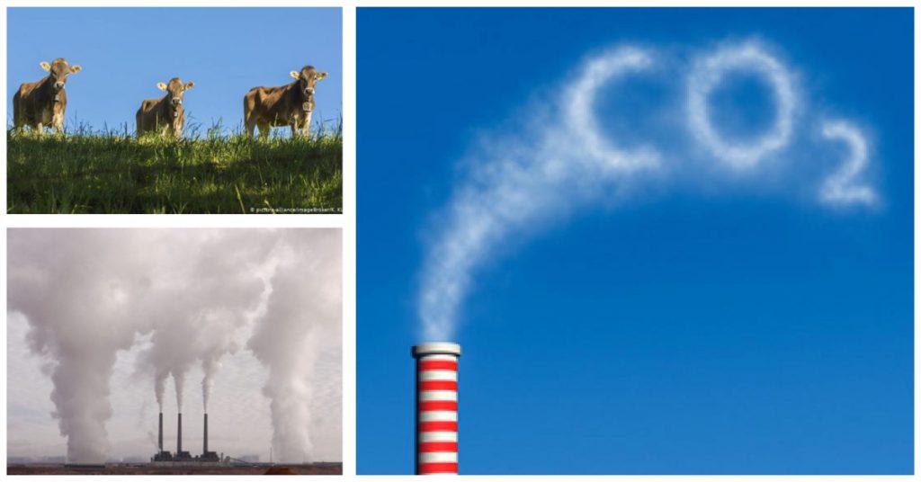 Qué es el CO2