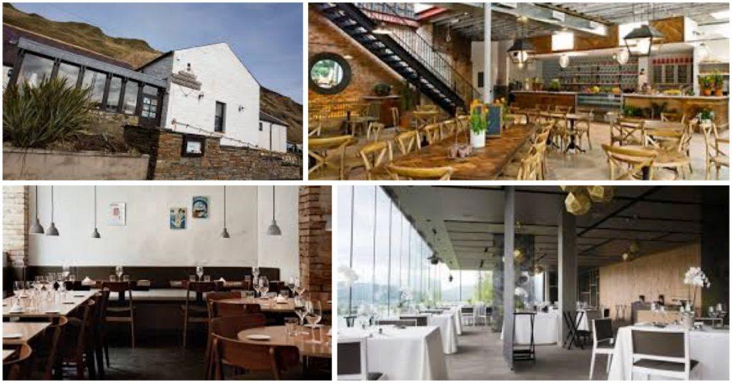 7 casos de éxito en el mundo de restaurantes sostenibles
