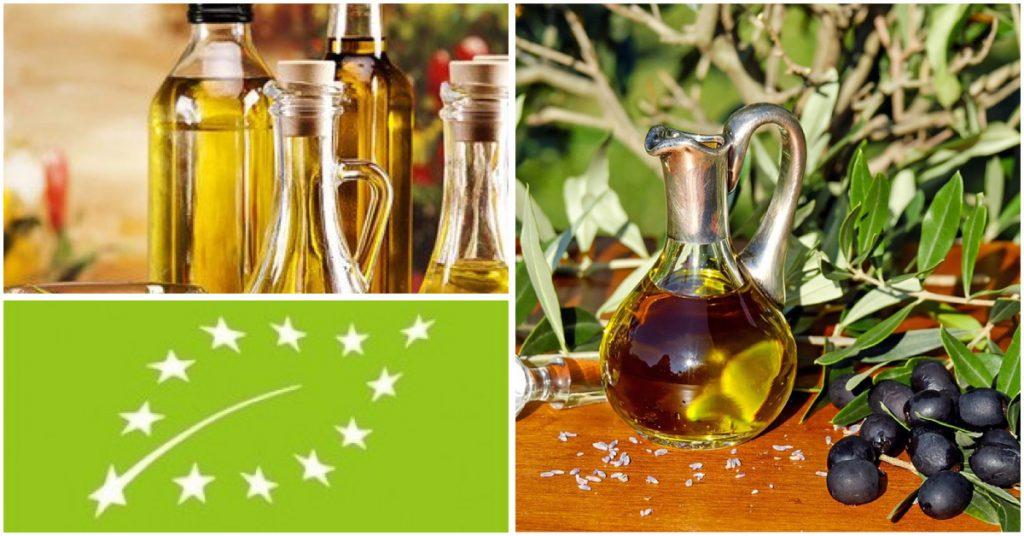 Así se identifica el aceite de oliva ecológico