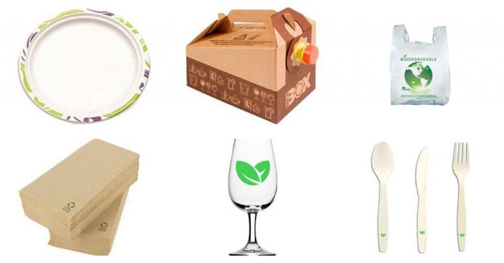 Dónde comprar productos ecológicos