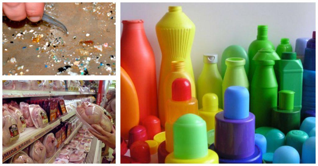 El plástico: material predilecto de muchos