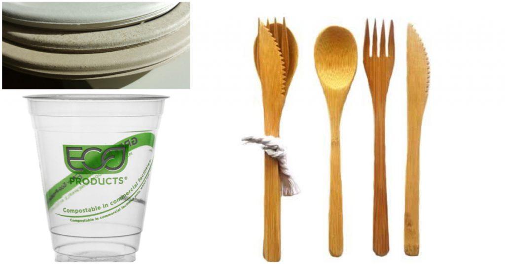 Más productos verdes para ti