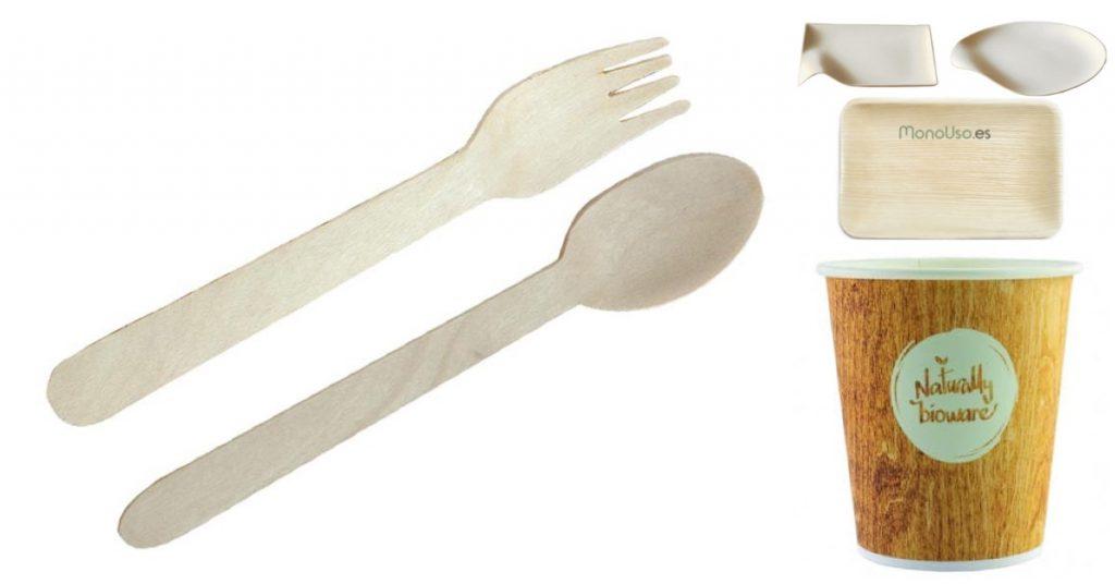 Otros productos ecológicos