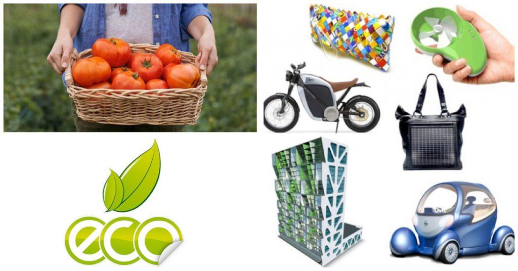 Qué es un producto ecológico