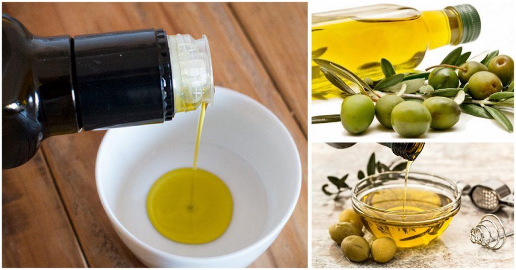 Tipos de aceite de oliva ecológico