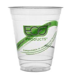 Vasos de Plástico Biodegradables PLA