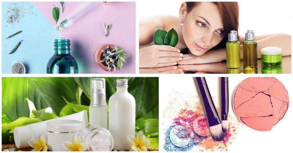 Qué es la cosmética