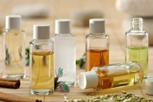 Benefits of essential oils for cooking