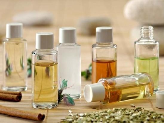 Beneficios de los aceites esenciales para cocinar