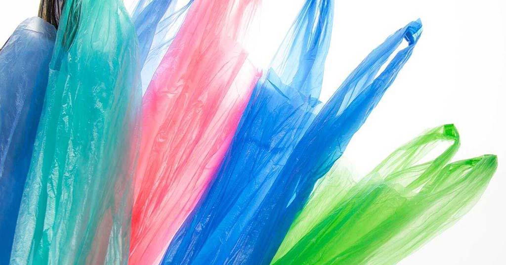reutilizar las bolsas de plástico