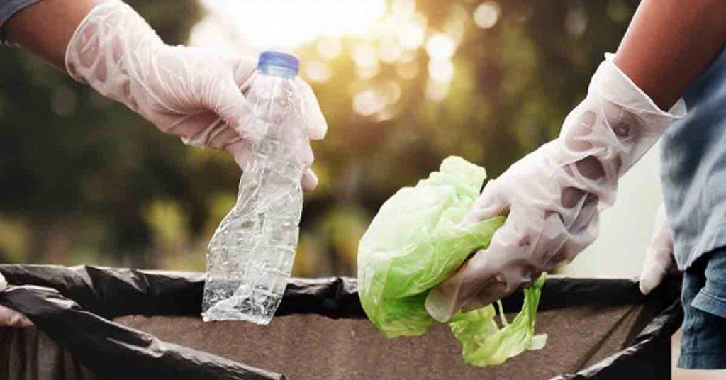 Acciones clave para gestionar a la perfección los desechos de tu restaurante