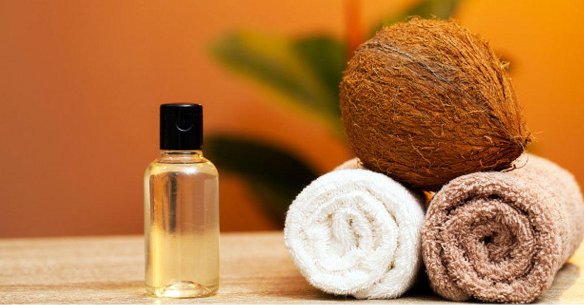 Huile de noix de coco : utilisations, propriétés et avantages