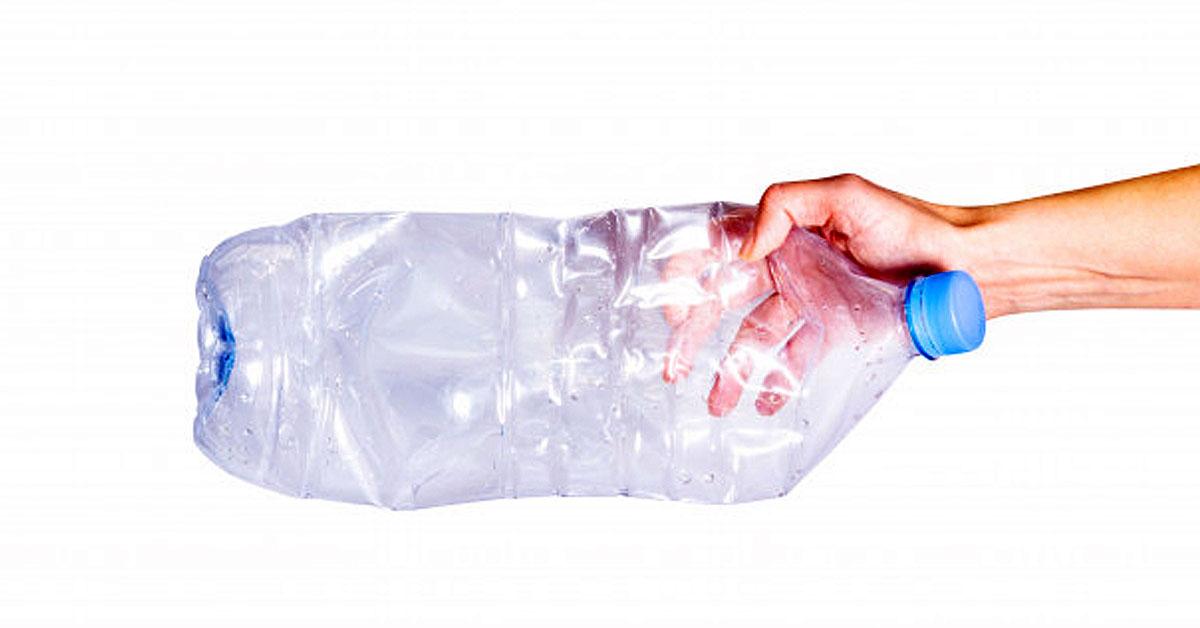 Voordelen van het recyclen van o.a. PET
