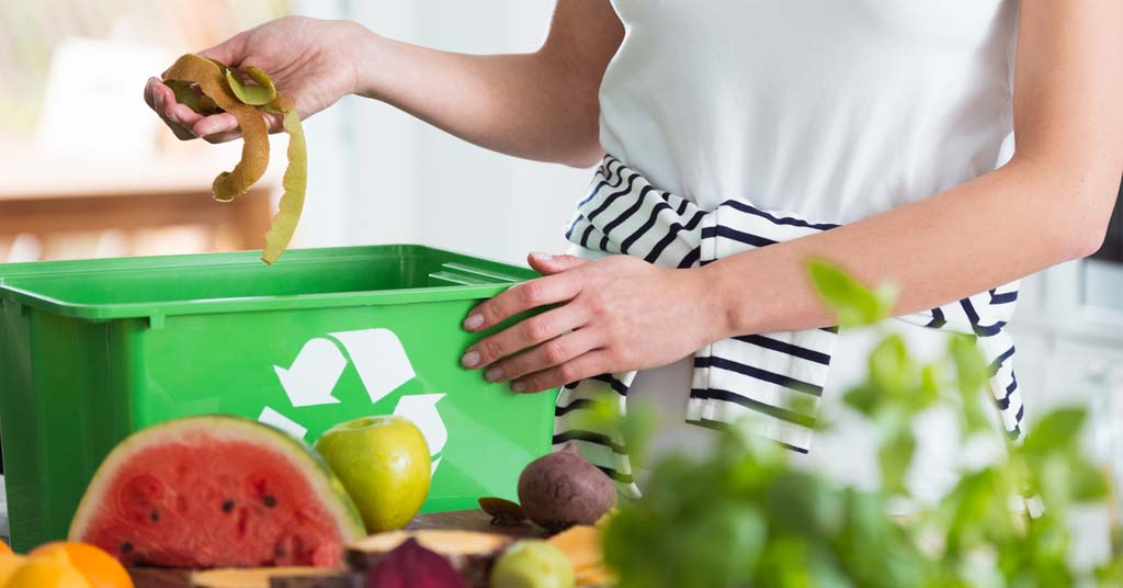 como saber si una fruta es ecologica