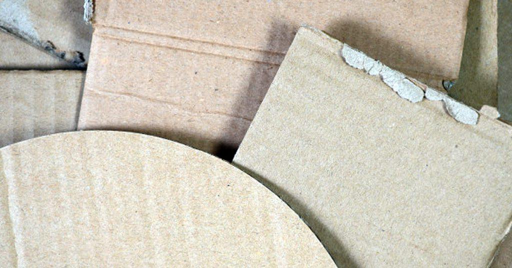 Características del papel reciclado