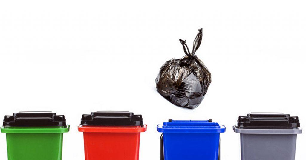 Cifras que grafican los beneficios del reciclaje de papel