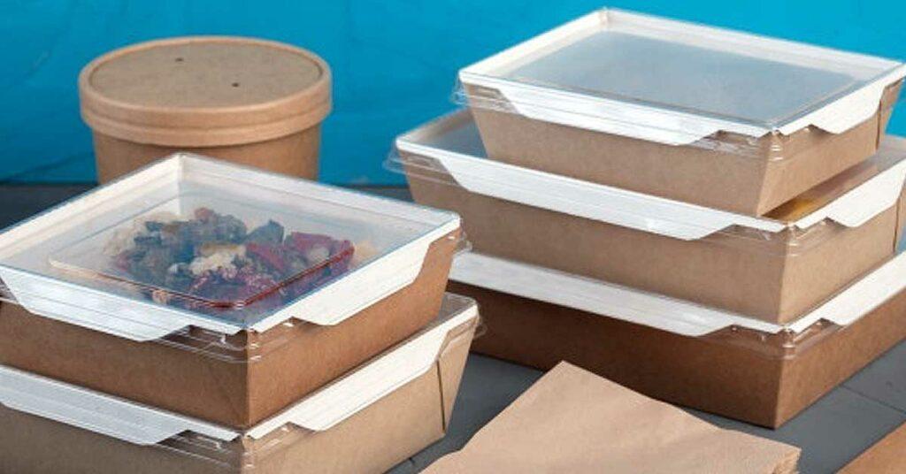 Comprar envases ecológicos para vivir mejor