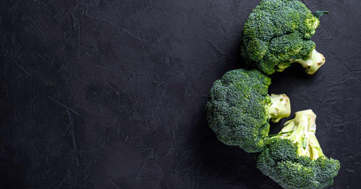 Conoce las propiedades y beneficios del brócoli