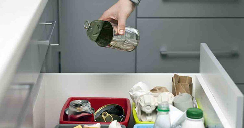 Consejos para reducir los desechos que se gestionan en tu restaurante