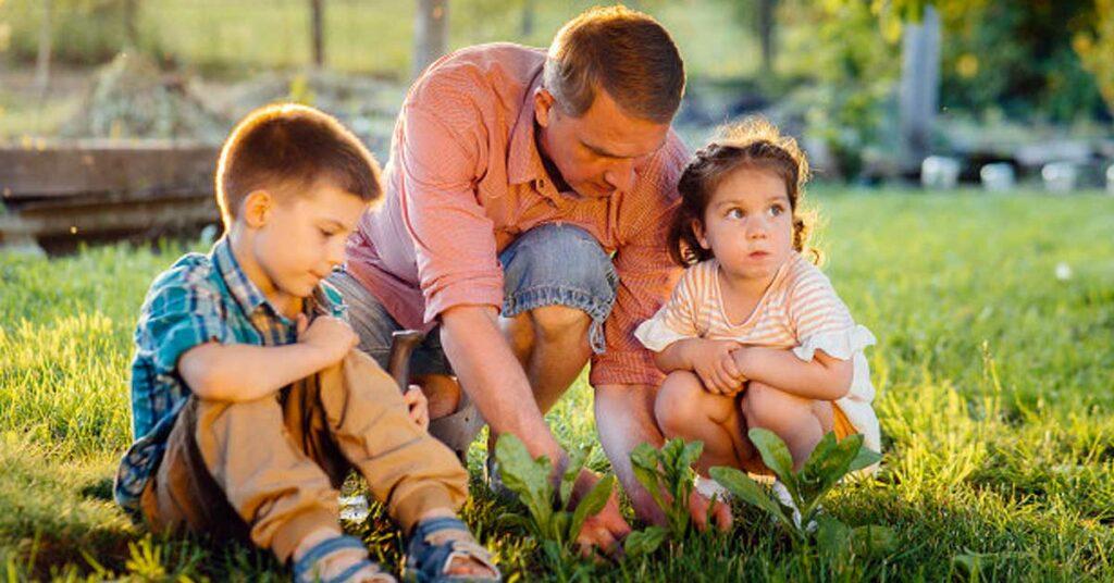 Decálogo del medio ambiente especial para niños
