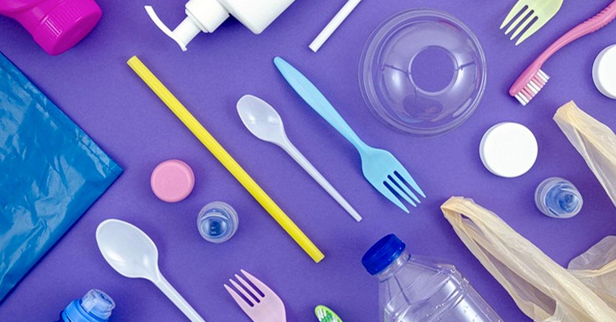 Descubre todo sobre los bioplásticos