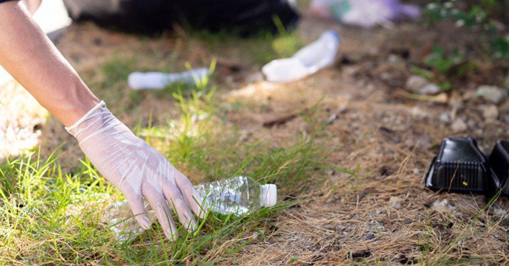 El reciclaje en cinco dimensiones