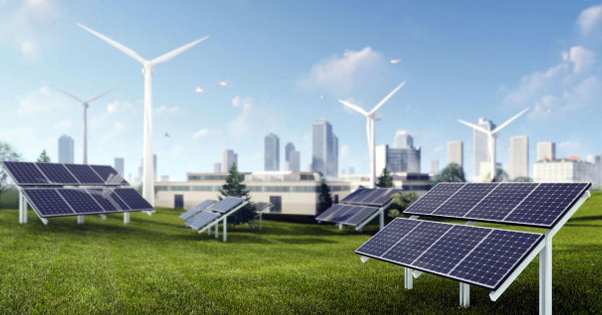 Energías renovables ¿Qué son y por qué usarlas?