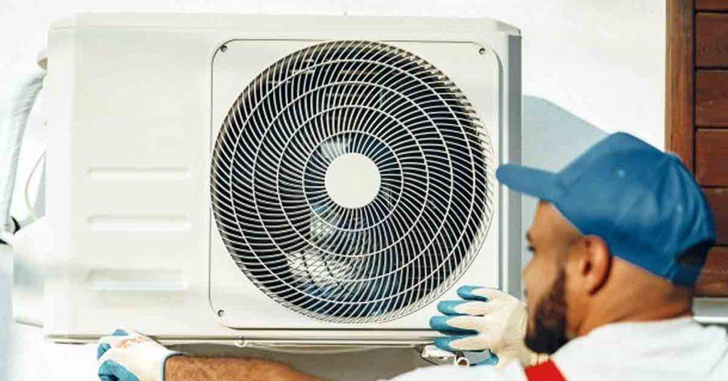 Equipos ideales para climatizar tu restaurante