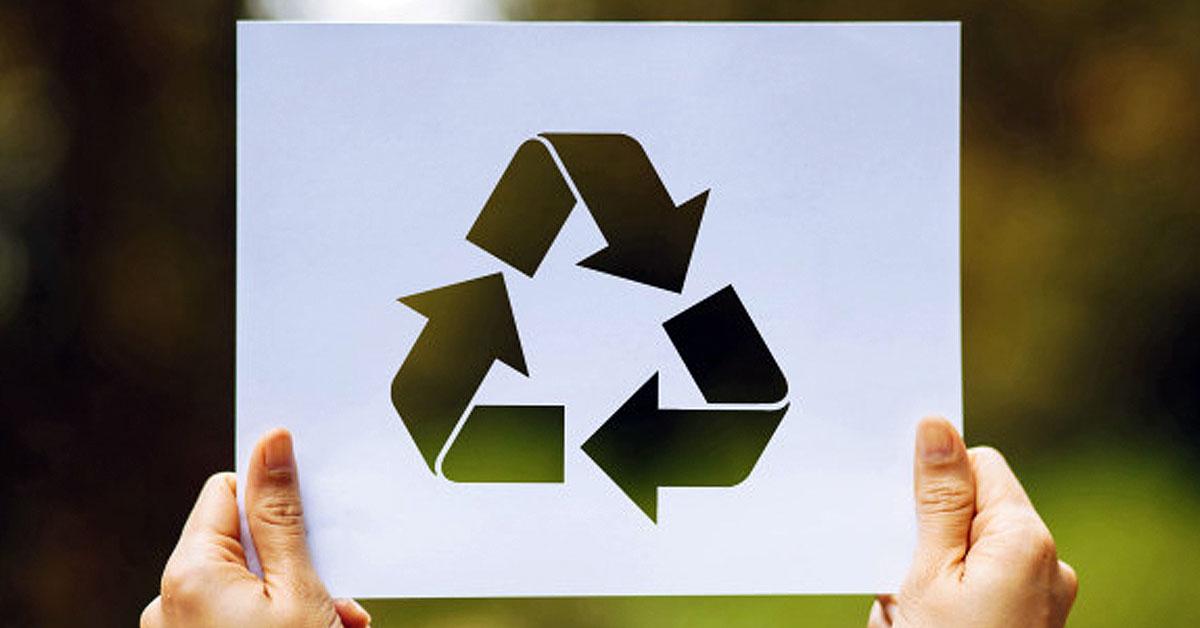 Estos son los beneficios del reciclaje de papel