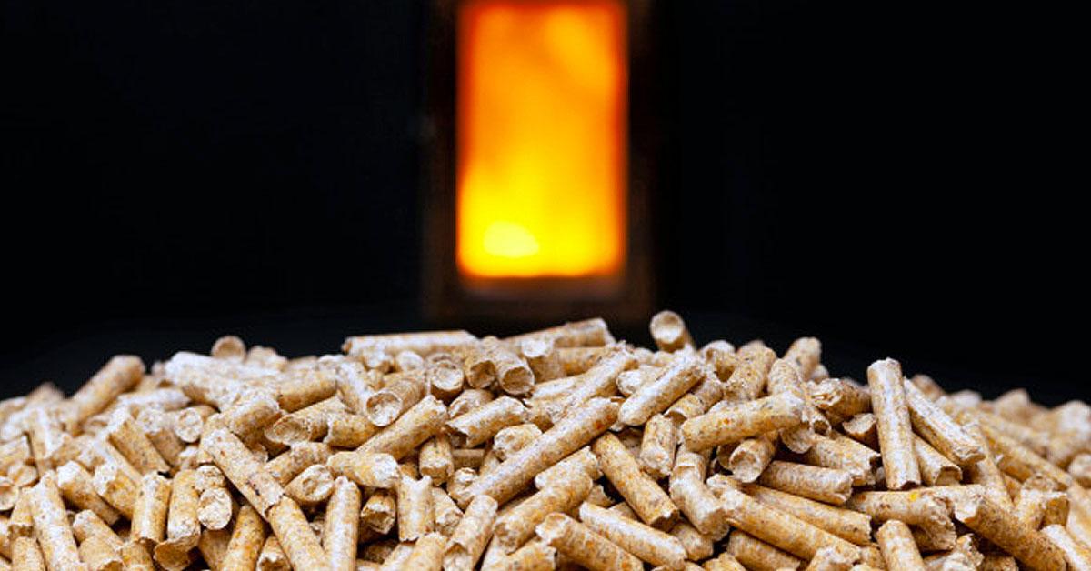 Estufas de pellets y sus ventajas