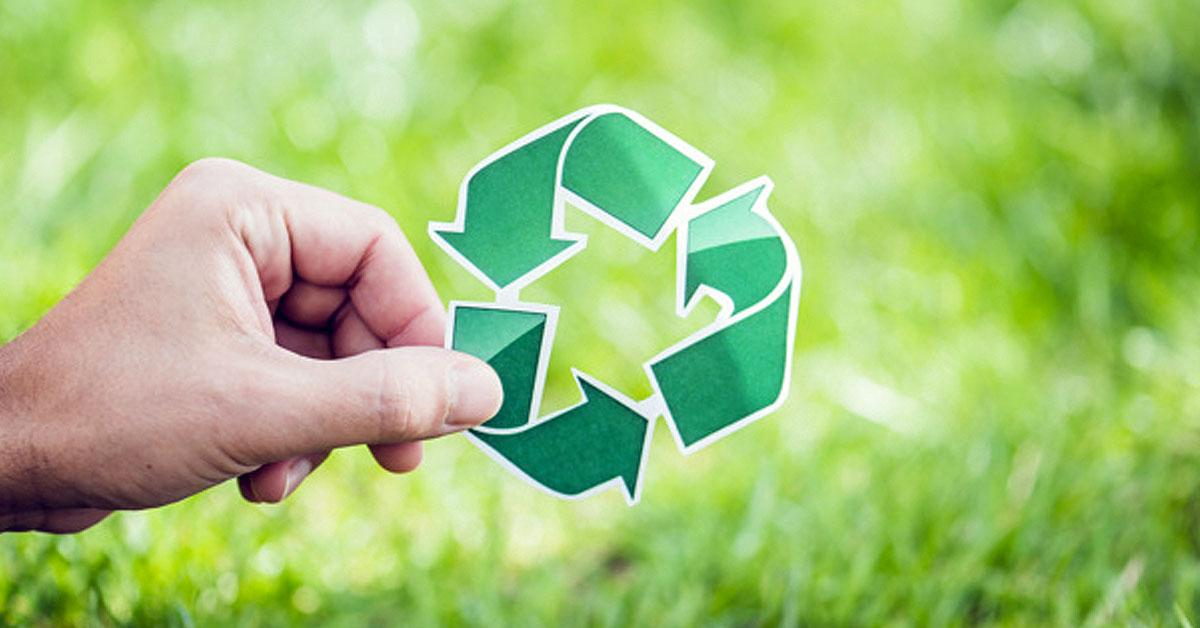 Guía definitiva: Tipos de papel reciclado