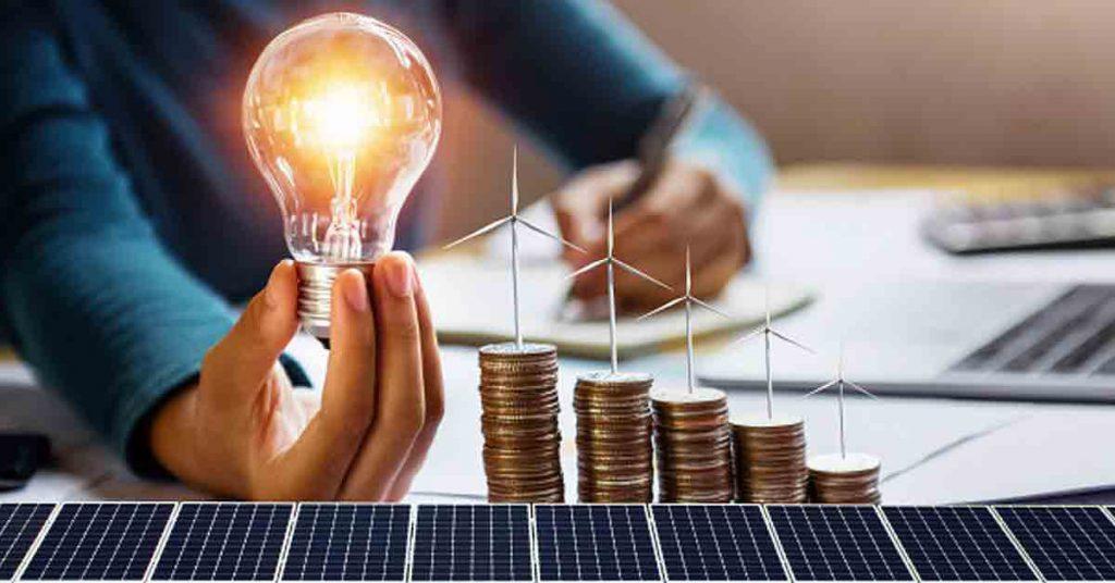 Importancia de la reducción del uso de la energía