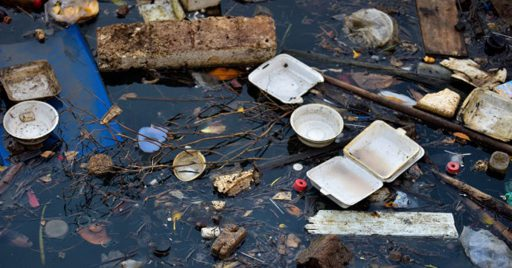 Islas de plástico más importantes del mundo