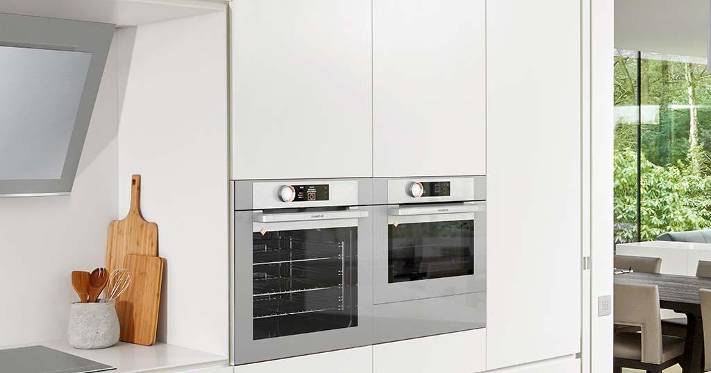 limpiar el horno con bicarbonato