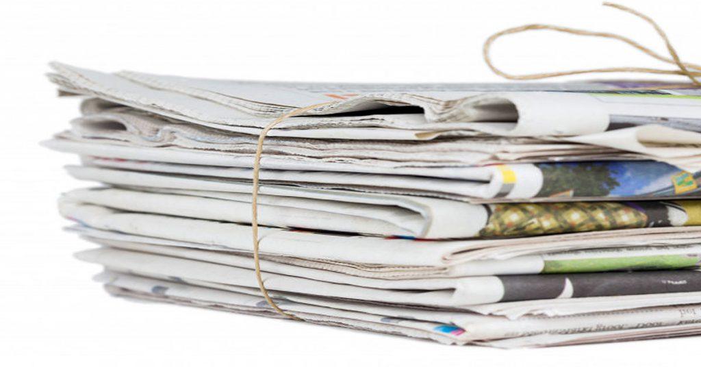 Metodología del blanqueado del papel reciclado