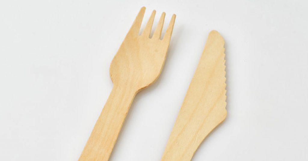 ¿Necesitas utensilios para tu restaurante ecológico?