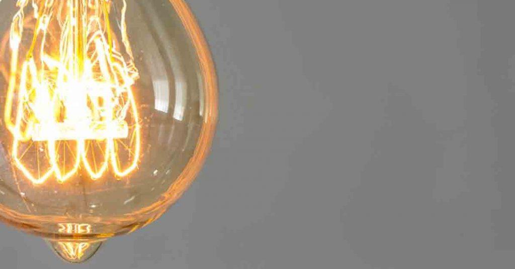 Nueve formas de ahorrar energía en tu negocio