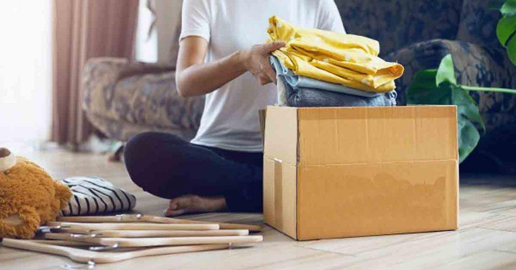 ¿Por qué reciclar prendas de ropa?