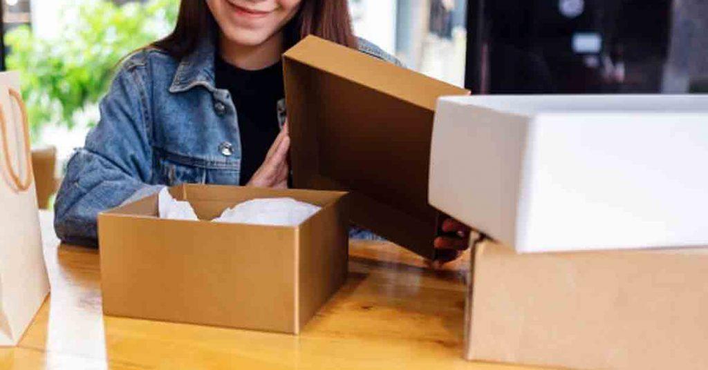 ¿Por qué utilizar el embalaje ecológico?