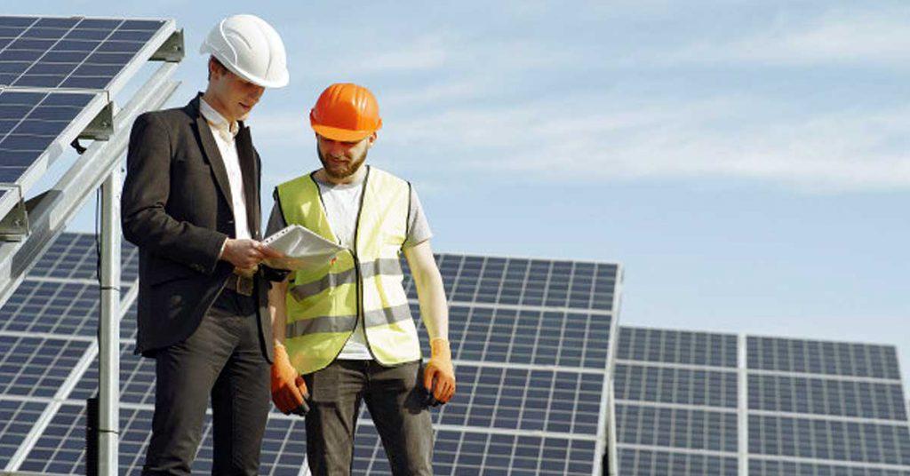 ¿Por qué utilizar energía solar es importante?