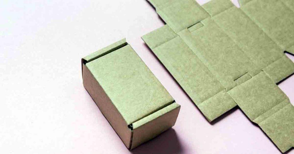 ¿Qué es un embalaje ecológico?